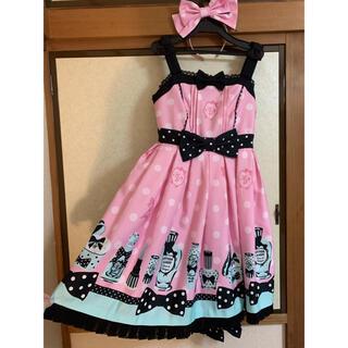 Angelic Pretty - Angelic pretty Fantastic Dollyジャンパースカート