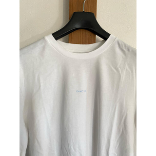 Jil Sander - OAMC Tシャツ