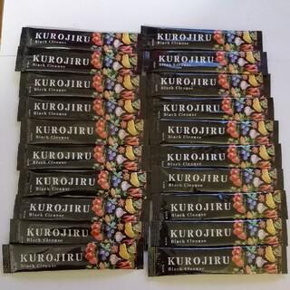 KUROJIRU 黒汁 クロジル 20包