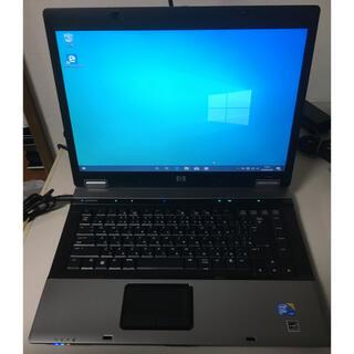HP - 美品❗️ windows10 ノートパソコン