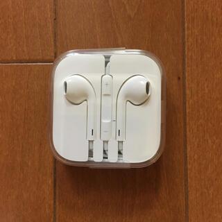 iPhone - ◇正規品◇ iPhone 6s付属のイヤフォン