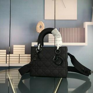 Dior - Dior ショルダーバッグ ブラック 5*