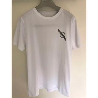 フラグメント(FRAGMENT)の【新品未使用】サタデーズ NYC×フラグメントデザイン コラボ Tシャツ(Tシャツ/カットソー(半袖/袖なし))
