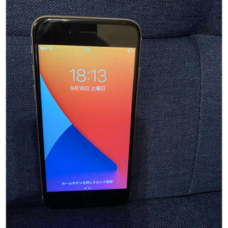 NTTdocomo - Phone 6s スペースグレイ 16G