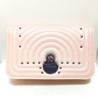 ロンシャン(LONGCHAMP)のロンシャン 財布新品同様  L4559 HLO P13(財布)