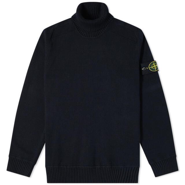 STONE ISLAND(ストーンアイランド)のstone island セーター メンズのトップス(ニット/セーター)の商品写真