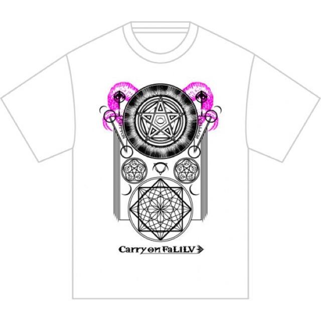 Fear, and Loathing in Las Vegas  バンT  メンズのトップス(Tシャツ/カットソー(半袖/袖なし))の商品写真