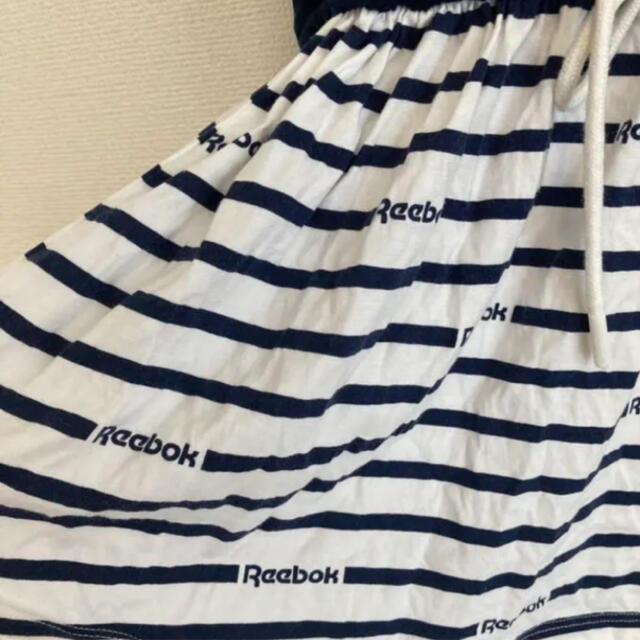 Reebok(リーボック)のリーボック Tシャツ レディースのトップス(Tシャツ(半袖/袖なし))の商品写真