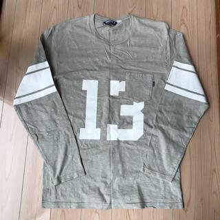 アンディフィーテッド(UNDEFEATED)のUNDEFEATED ロンT(Tシャツ/カットソー(七分/長袖))
