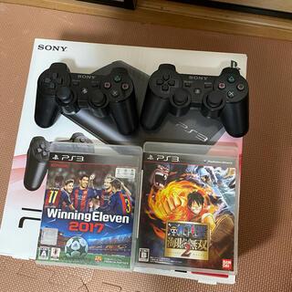 PlayStation3 - SONY PlayStation3 CECH-4000B