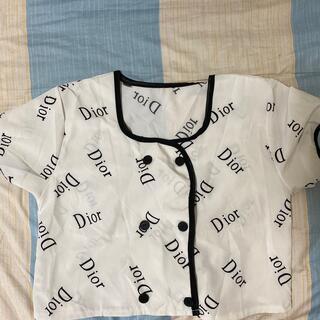 ディオール(Dior)のDior半袖(Tシャツ/カットソー(半袖/袖なし))