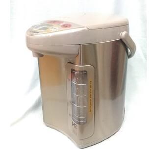 ゾウジルシ(象印)の象印 給湯ポット VE CV-DY30型 まほうびん 容量3ℓ ジャンク (電気ポット)