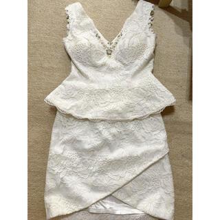 Andy - Andyキャバ嬢ドレス ナイトドレス ツーピース