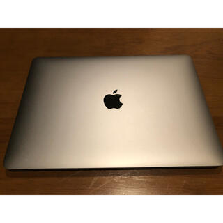 Apple - MWTJ2J/A スペースグレイ Apple MacBook Air Reti…