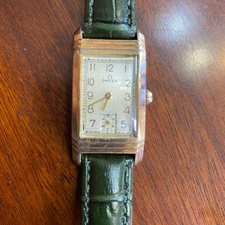 OMEGA - オメガ アンティーク 腕時計