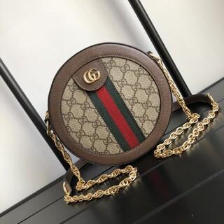 Gucci - グッチ オフィディア GGスモールバックパック