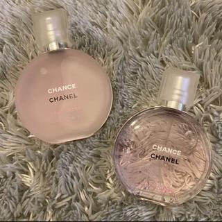 CHANEL - 香水 ヘアミスト セット