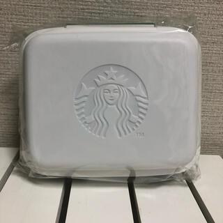 Starbucks Coffee - スターバックス サンドイッチボックス お弁当箱