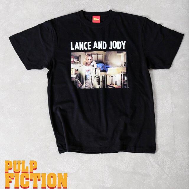 JOURNAL STANDARD(ジャーナルスタンダード)のPULP FICTION for relume】コラボレーション 半袖Tシャツ  メンズのトップス(Tシャツ/カットソー(半袖/袖なし))の商品写真