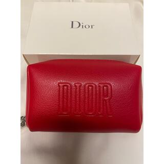 Dior - 【未使用】ディオールのポーチ