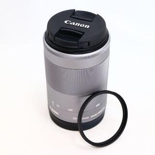 Canon - ★美品★ CANON EF-M55-200mm F4.5-6.3 IS STM