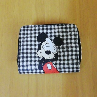 SHIPS - SHIPS ミッキーマウス カードケース