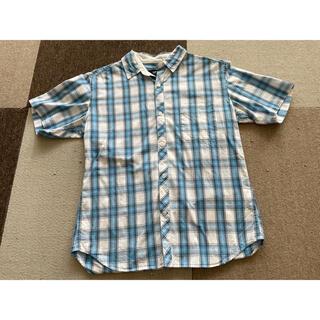 コムサイズム(COMME CA ISM)のコムサ  半袖シャツ メンズ(シャツ)