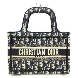クリスチャンディオール(Christian Dior)のディオール/クリスチャンディオール美品 (トートバッグ)