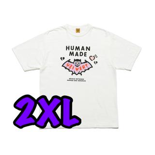 A BATHING APE - HUMAN MADE x Lil Uzi Vert Tシャツ 2XL