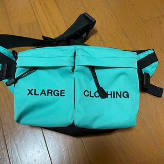 XLARGE - xlarge ショルダーバッグ エクストララージ