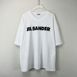 Jil Sander - JIL SANDER Tシャツ 男女兼用