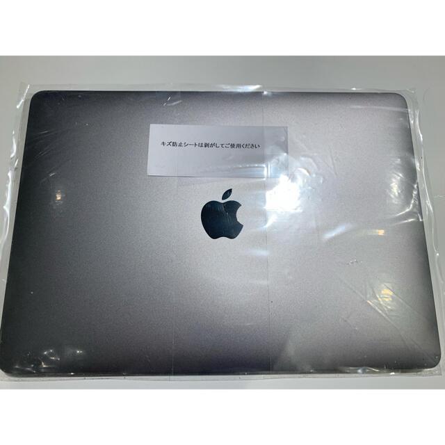 Apple(アップル)のMacBook Pro 2018 13inch バッテリー交換ほぼ新品 スマホ/家電/カメラのPC/タブレット(ノートPC)の商品写真
