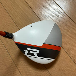 テーラーメイド(TaylorMade)のテーラーメイドR1ドライバー(ゴルフ)