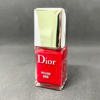 Dior - 【Dior】 マニキュア  ヴェルニ ミニボトル 新品未使用
