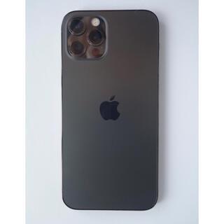 Apple - iPhone12 Pro 256GB グラファイト SIMフリー