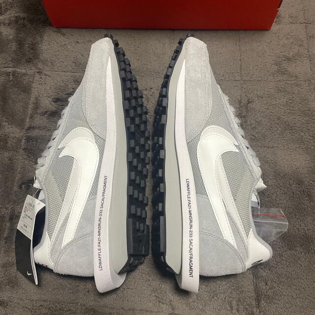 NIKE(ナイキ)のLDワッフル NIKE×sacai×fregment サカイ ナイキ 26.5 メンズの靴/シューズ(スニーカー)の商品写真