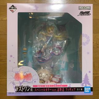 BANDAI - 一番くじ 物語シリーズ ラストワン賞 忍野忍 フィギュア