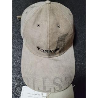 READYMADE CAP キャップ 帽子 レディメイド