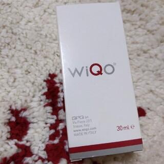 WiQo ワイコ フルイド美容液