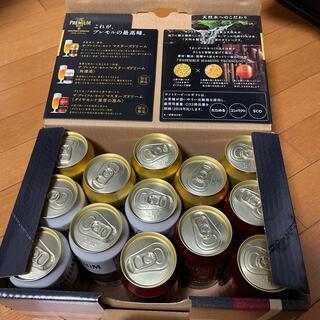 サントリー(サントリー)のプレミアムモルツ ギフトBOX 13缶 (ビール)