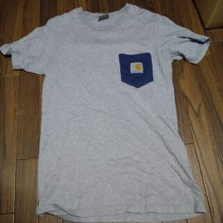 カーハート(carhartt)のCarhartt メンズTシャツ(Tシャツ/カットソー(半袖/袖なし))