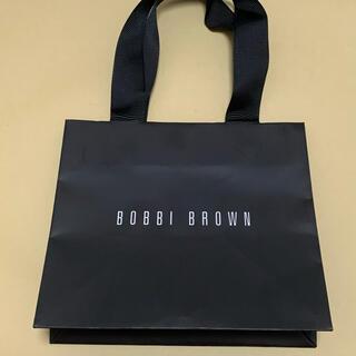 ボビイブラウン(BOBBI BROWN)のボビーブラウン ショッパー(ショップ袋)