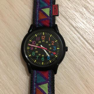 CHUMS - CHUMS 腕時計