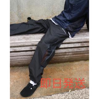 1LDK SELECT - s.f.s ナイロンパンツ 即日発送 レシート付属