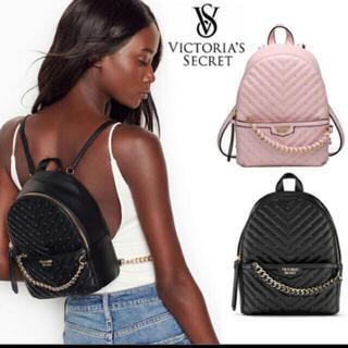 ヴィクトリアズシークレット(Victoria's Secret)のヴィクトリアシークレット リュック VICTORIA'S SECRET(リュック/バックパック)