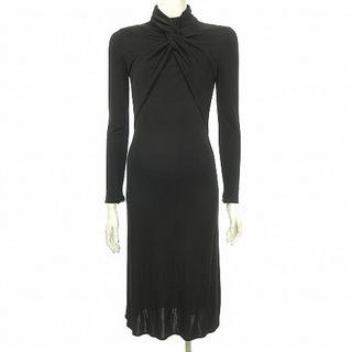 ジャンニヴェルサーチ(Gianni Versace)のジャンニヴェルサーチ VERSACE COUTURE ワンピース ドレス 40(Tシャツ(半袖/袖なし))