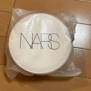 NARS - ナーズ NARS 丸型ポーチ 未使用品