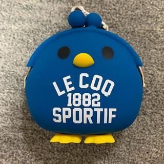 le coq sportif - ルコック ボールケース