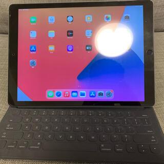 Apple - iPad Pro 12.9 + Apple純正スマートキーボード