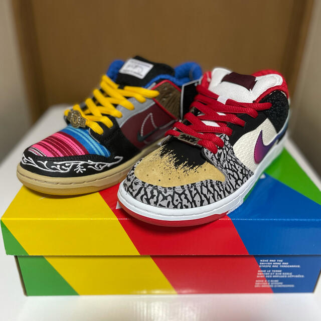 NIKE(ナイキ)のNike SB Dunk Prod 26.0cm メンズの靴/シューズ(スニーカー)の商品写真